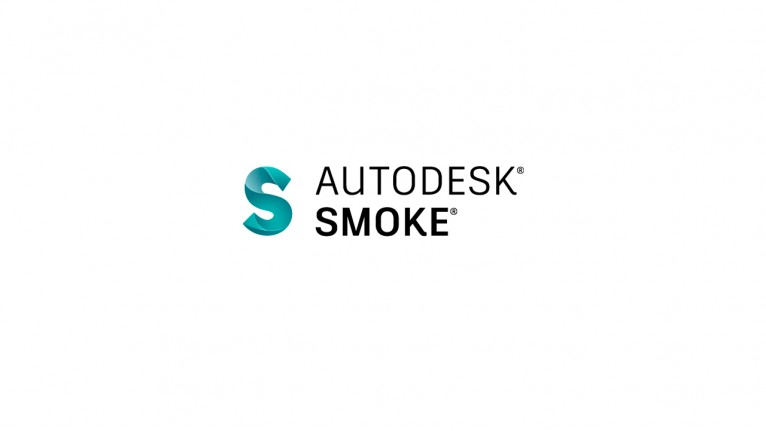 Autodesk - Smoke 2018