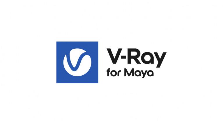 Chaos Group - V-Ray 5 for Maya