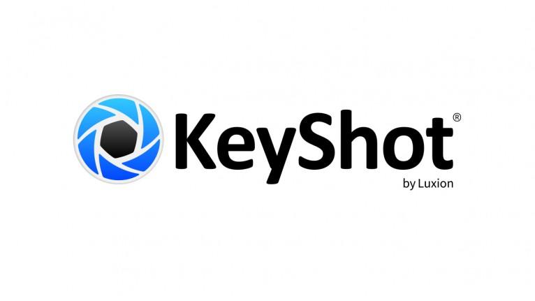 Luxion - KeyShot 10
