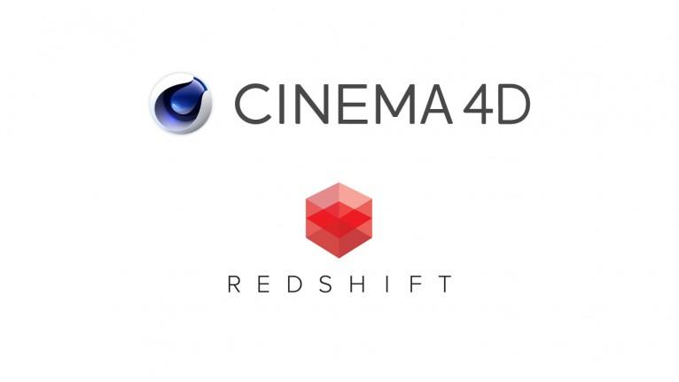 Maxon - Cinema 4D + Redshift