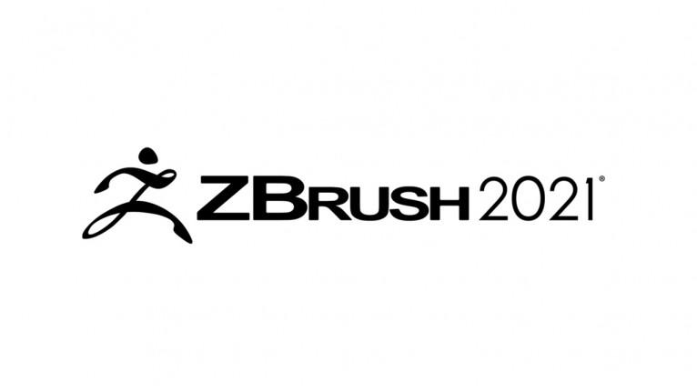 Pixologic - ZBrush 2021.X
